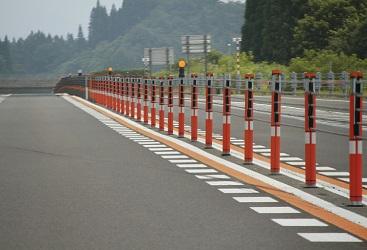 ヴィカバー_東日本高速道路株式会社 秋田自動車道