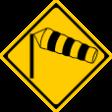 (214)横風注意