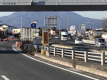 群馬大学荒巻~渋川駅間の自動運転バスの実証実験への技術協力_アークノハラ4